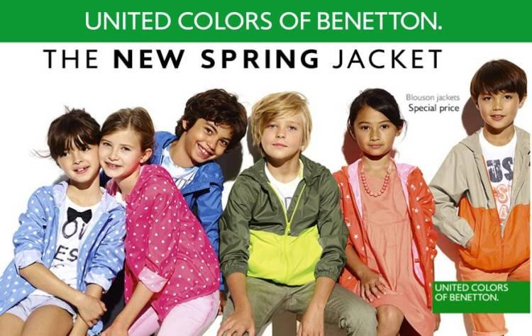 Benetton 4